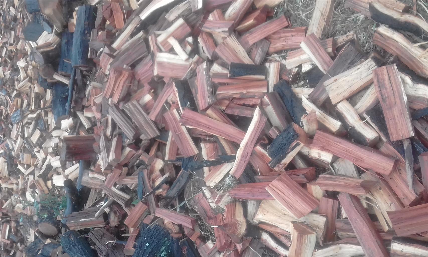 Fire wood bulk sale Centurion