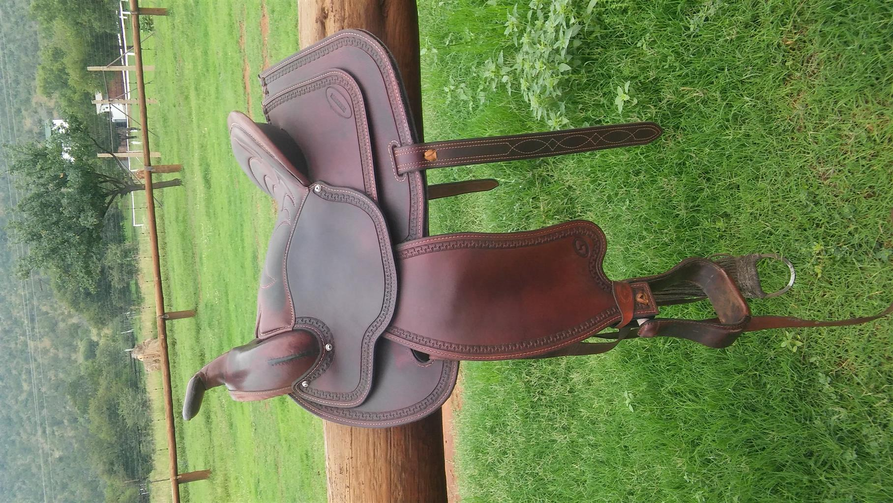 western horse saddle for sale