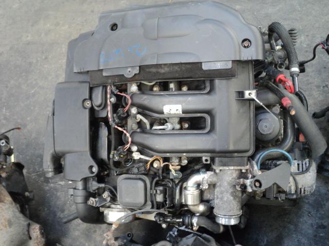 BMW N47 2.0 DIESEL ENGINE R39000