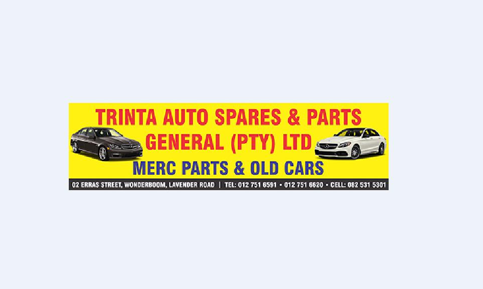 Trinta Auto Spares & Parts