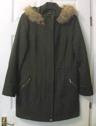 UK Imported A graded zipper jacket bales