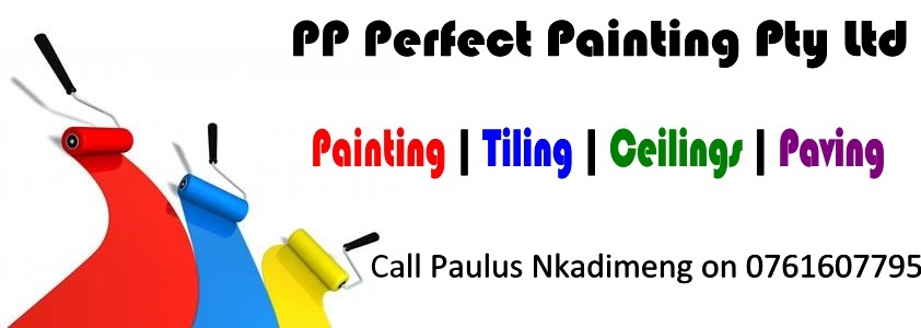 Painting | Tiling | Ceilings | Paving