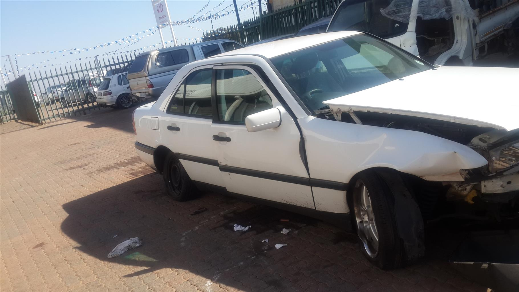 W202 SPARES FOR SALE