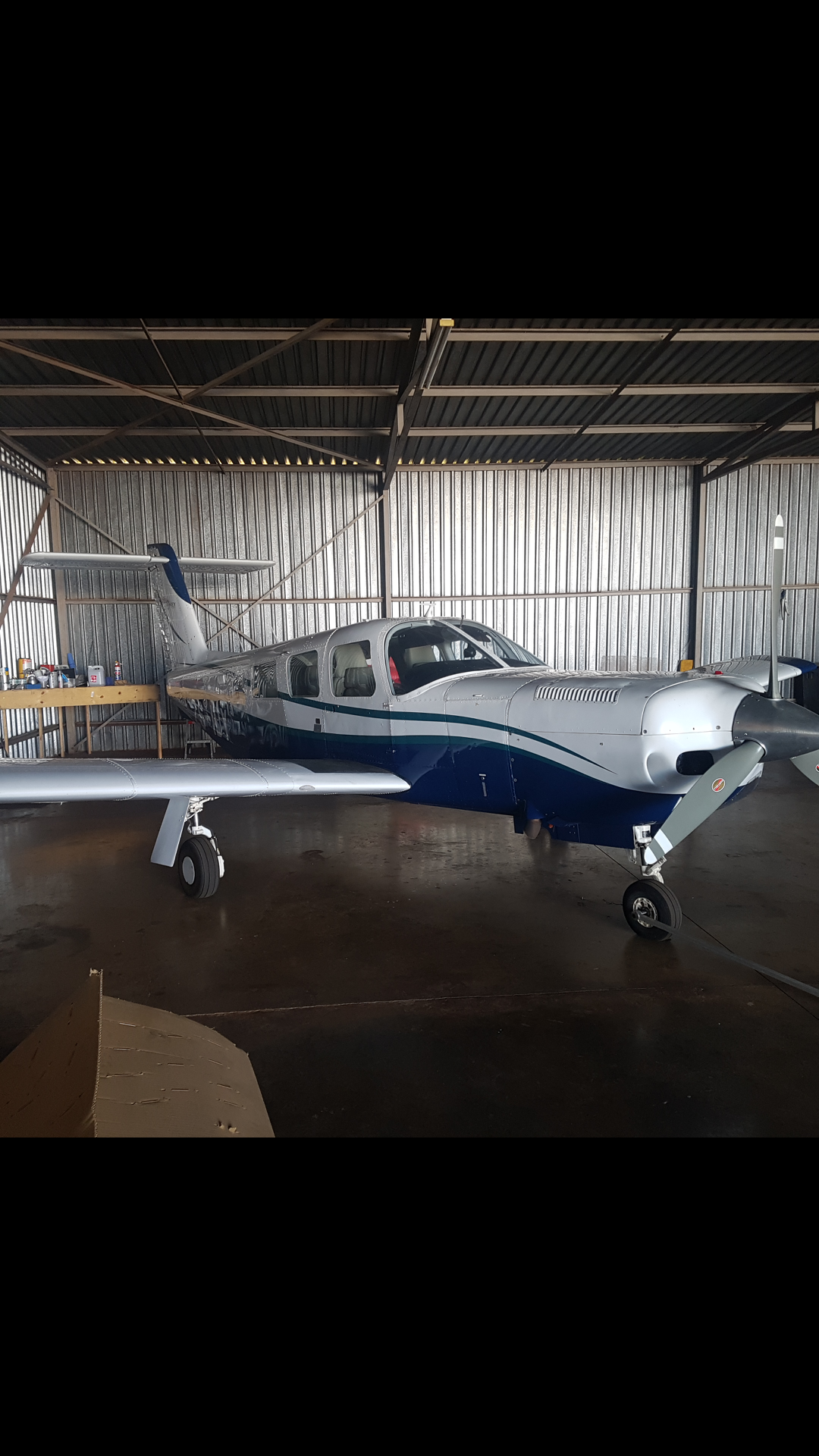 PA32 RT Piper Lance Turbo T-Tail for sale