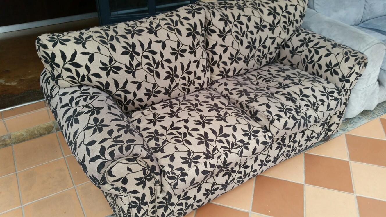2 x Coricraft couches