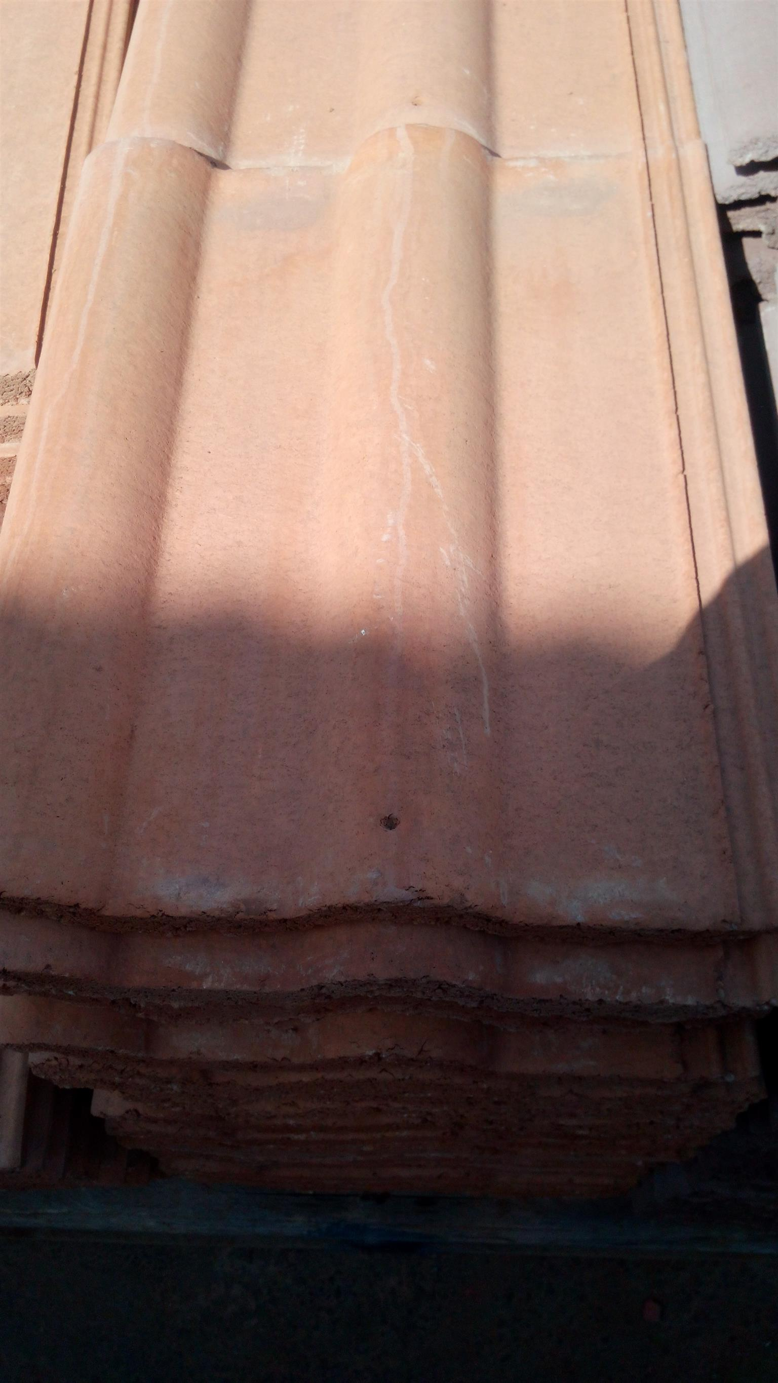 ROOF TILES CLAY
