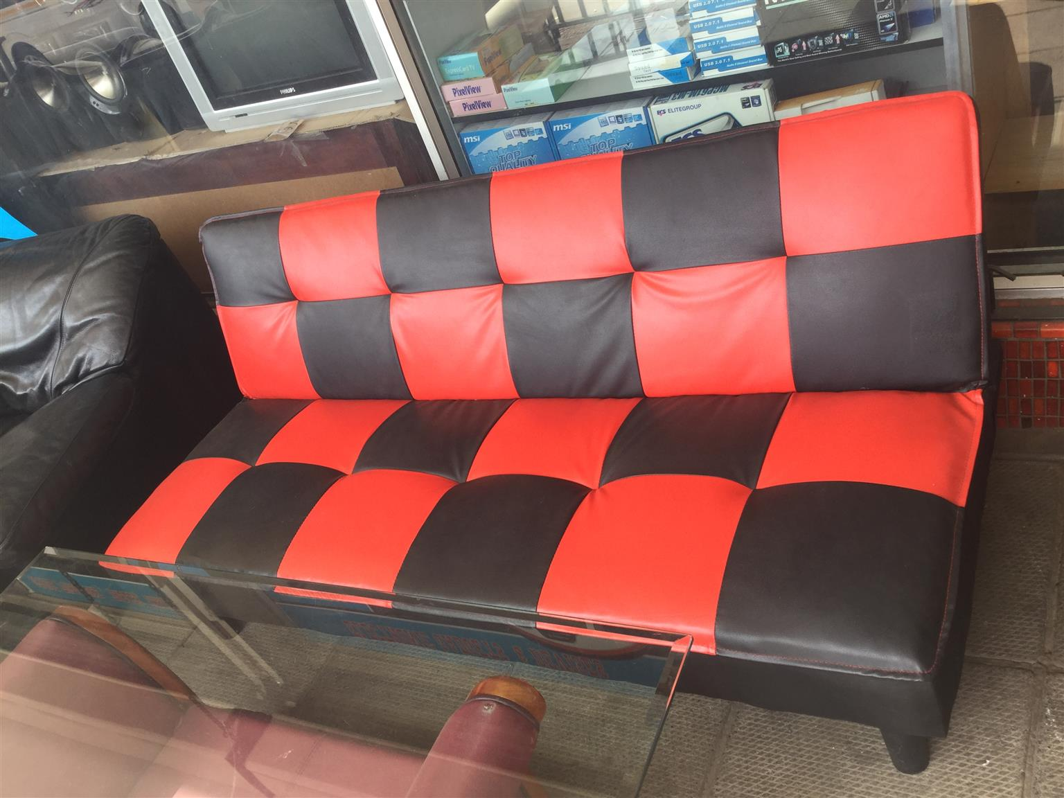 Recliner couch for sale,