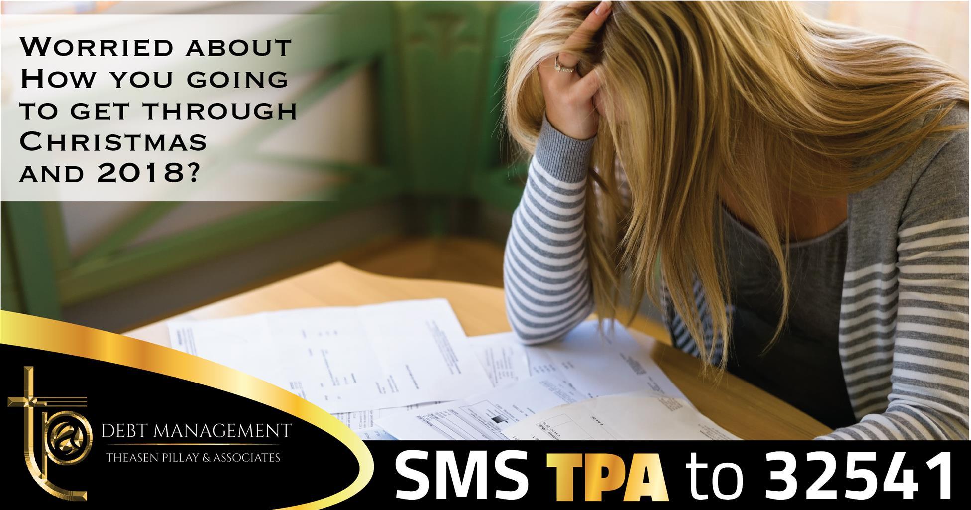 TPA Debt Management – Debt Counsellors