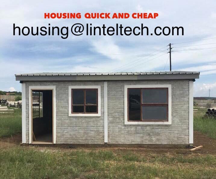 LT HOUSING