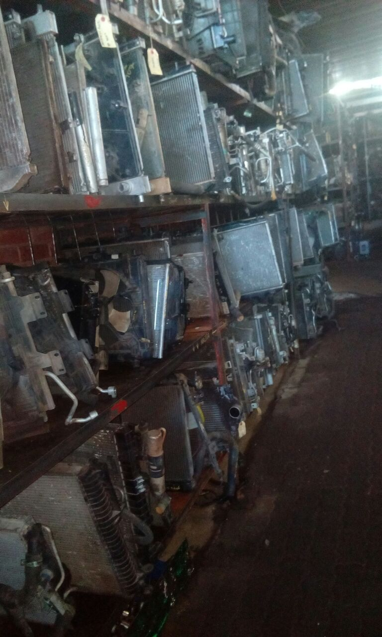 Variety of Radiators  for sale