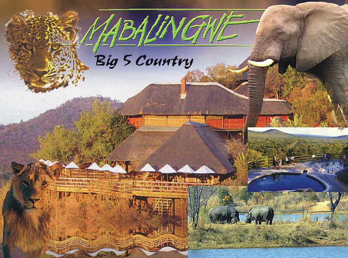 Mabalingwe