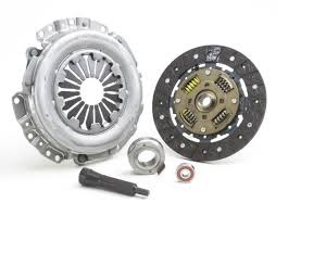 Hyundai H1 Clutch kit with fitment