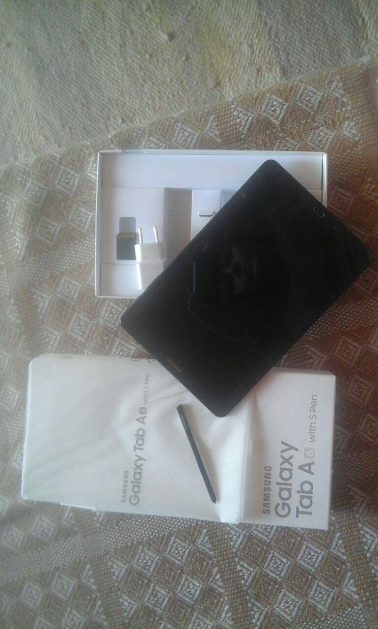 Samsung Tab Brand new!!!