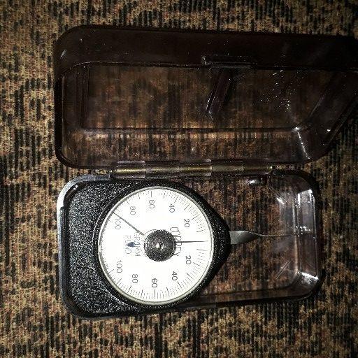 correx haag-streit tention gauge make me an offer