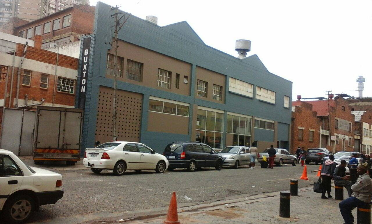 STUDENT ACCOMMODATION IN JOBURG