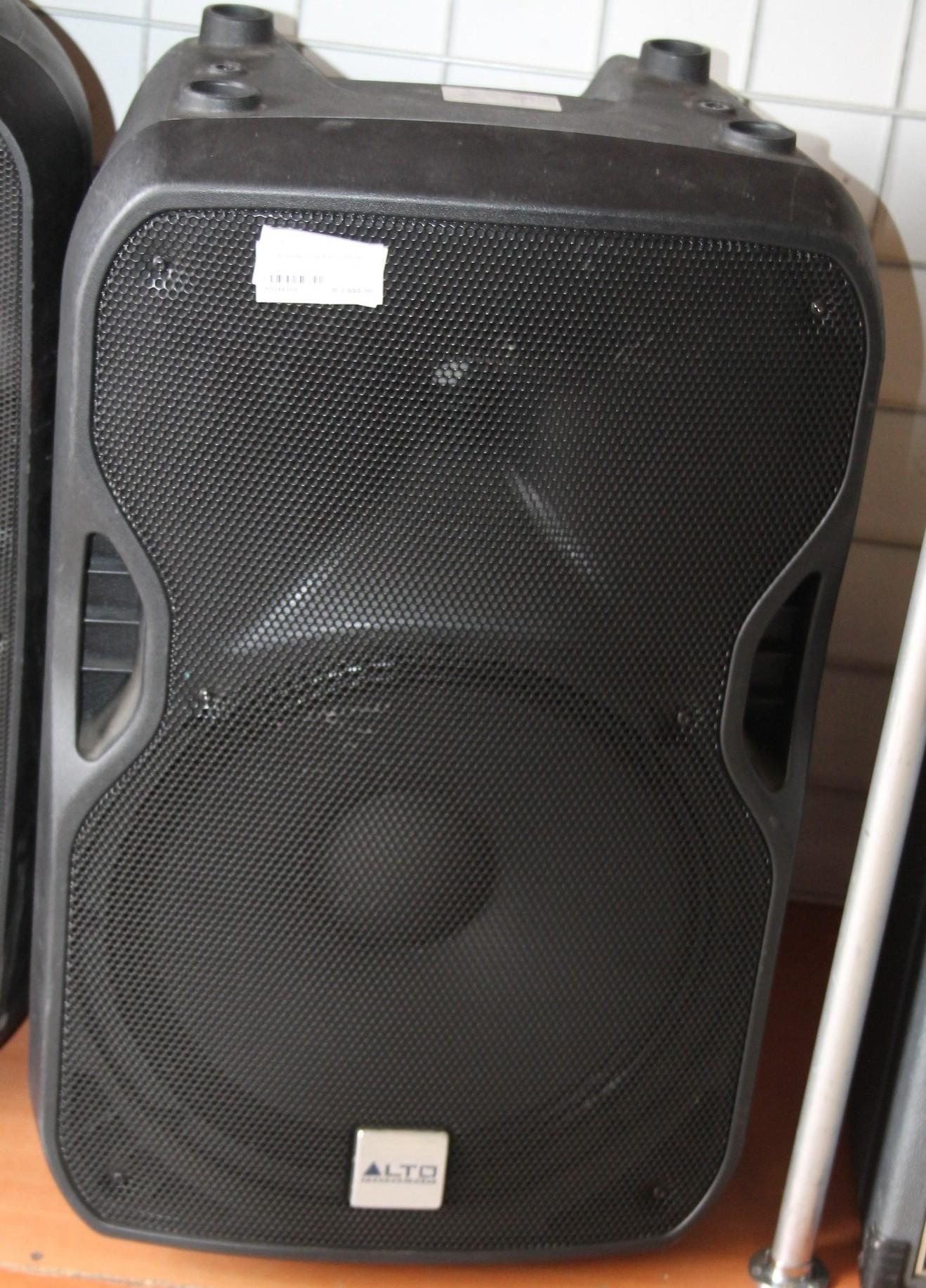 Alto speaker S028830a #Rosettenvillepawnshop