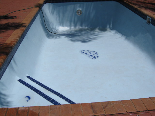 AFFORDABLE POOL REPAIRS & RENOVATIONS ( for over 25 years in Pta )