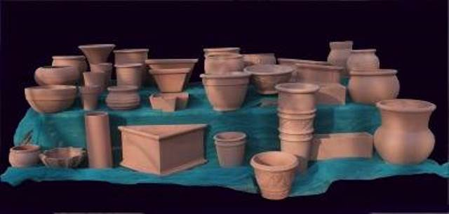 Decorite - New Planter Range - From R26.50 to R250