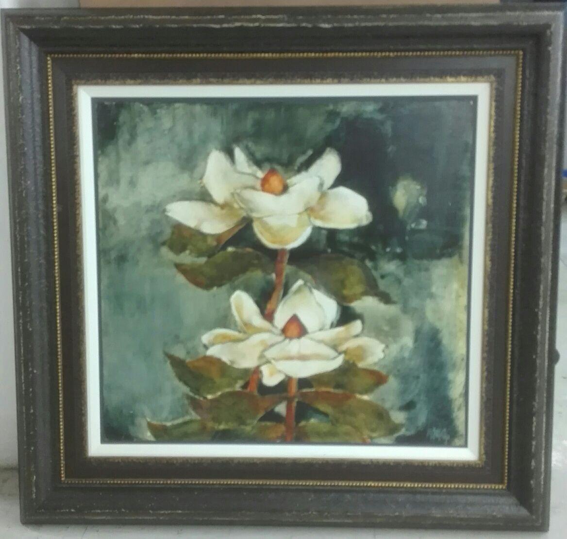 Michael Heyns Painting