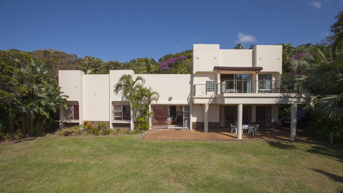 Ocean View Beach House Holiday Accommodation