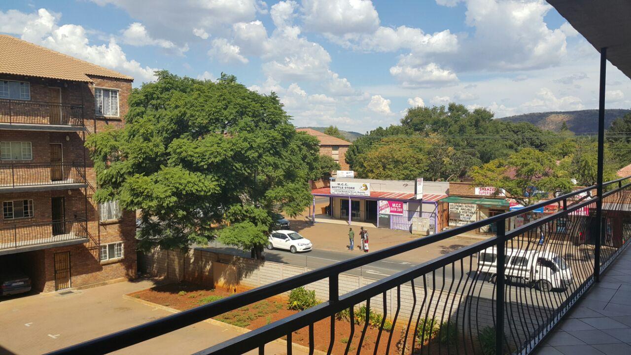 Nice flat to rent in Pretoria North