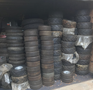 Brand new tyres Motorcyle , quad , scooter , off road etc