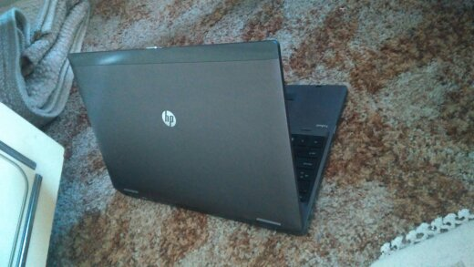 Hp i5 laptop with windows 10