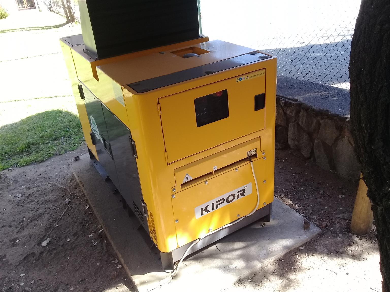 GENERATOR INSTALLATION AND REPAIR 0723328082 Pretoria east
