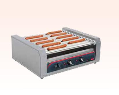HOT DOG ROLLER - 11 ROLLER