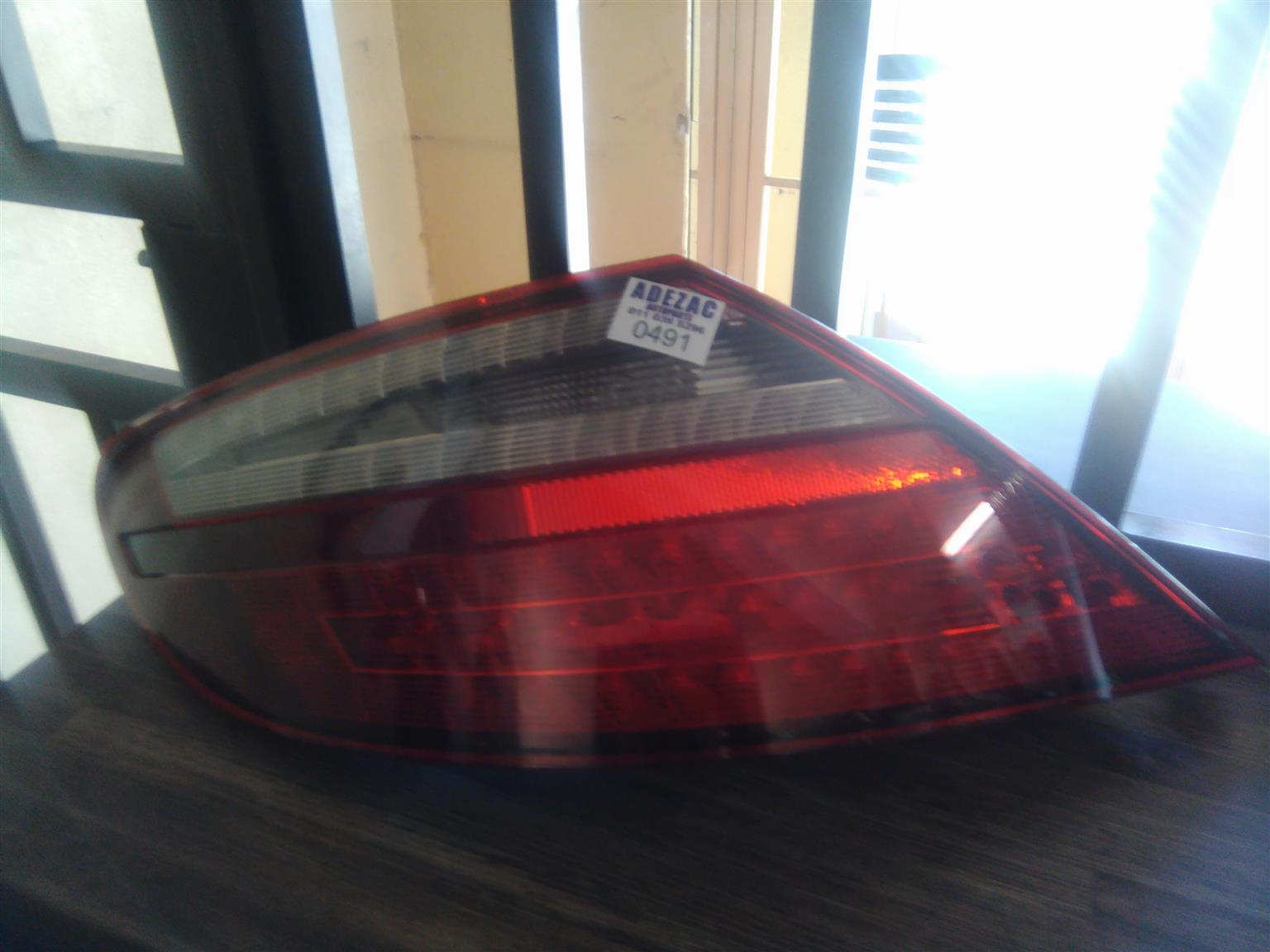 Mercedes Benz W172 tail light available for sale...