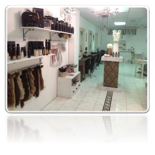 Shares in a well established hair salon in Pretoria East for sale
