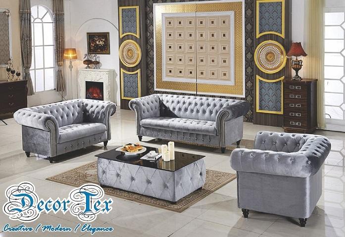 Chesterfield Suites DecorTex