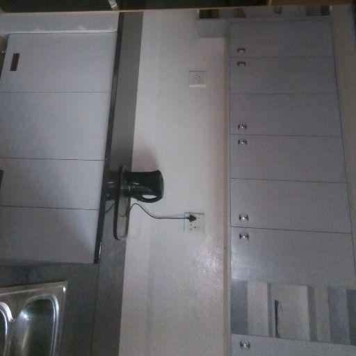Shopfitting) Kitchen,carpentry