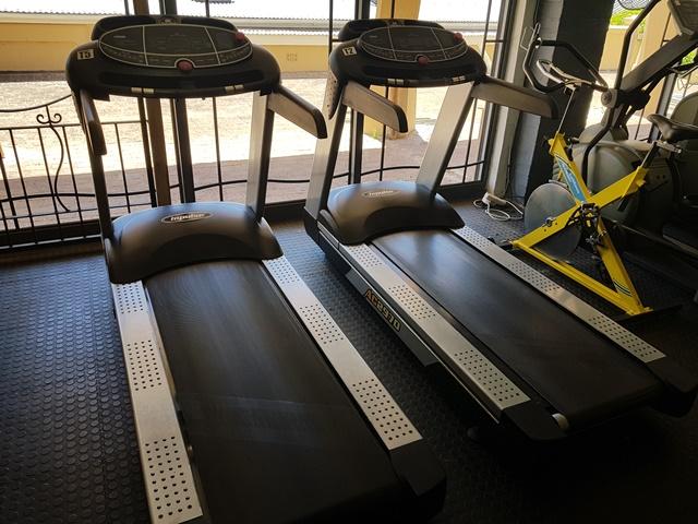Liquidation Sale Of Gym Equipment