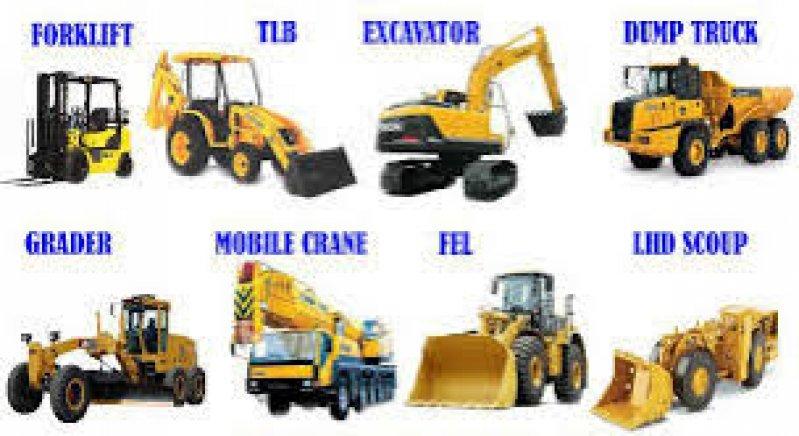 Road roller and other construction machine operators training Johannesburg Pretoria Gauteng