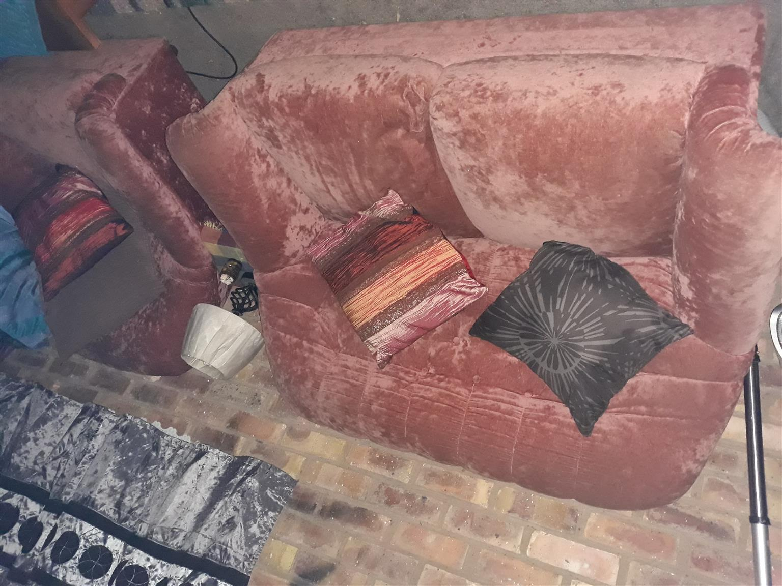 Soft Comfortable Couches for Sale!