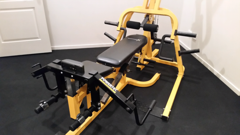 bench workbench com adjustable products fitking wb gym weight olympic powertec fid fitness