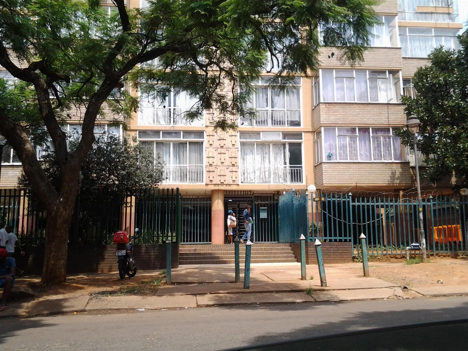Apartment / Flat for sale in Pretoria Central