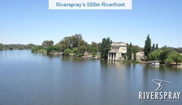 Brand New Property - Riverspray Lifestyle Estate