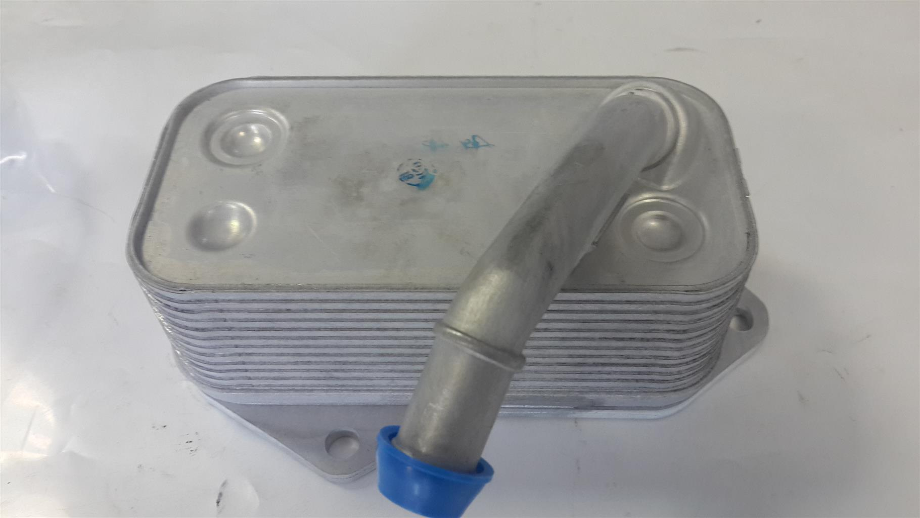 BMW X3/E90 N52 Oil Cooler For Sale