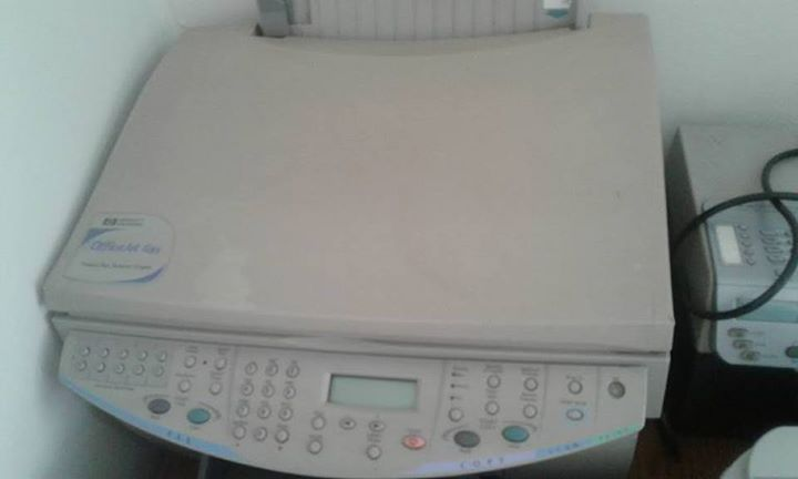 Office jet printer for sale