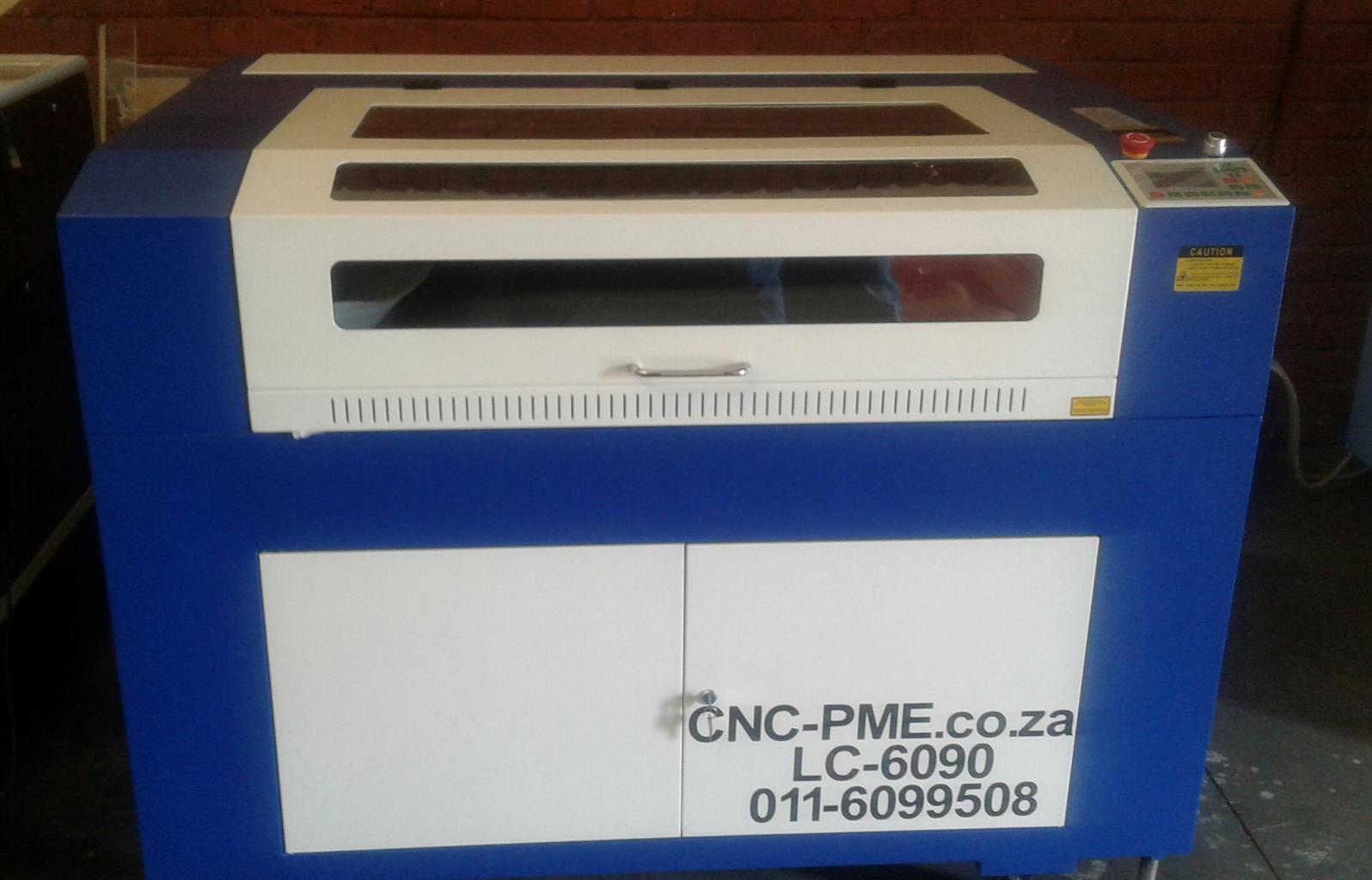 PS 9060 80 Watt Laser Cutter