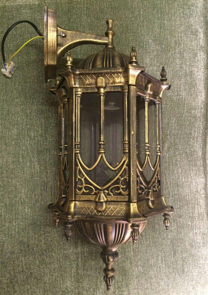 Lamps - Wall