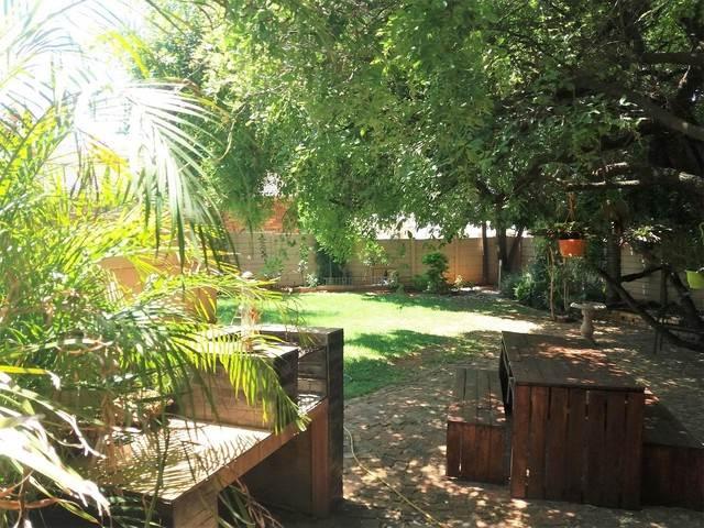 Die Boord Stellenboch 1 bedroom garden cottage to rent