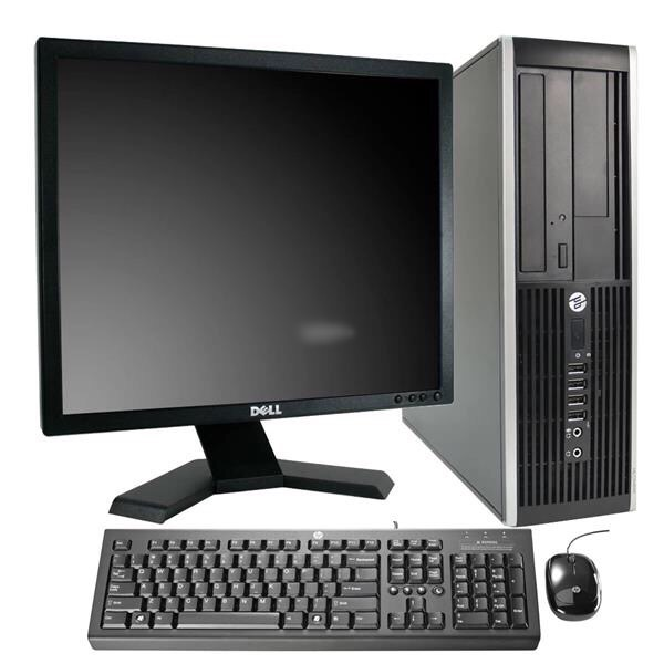 ::HP COMPAQ ELITE 8200 SFF::
