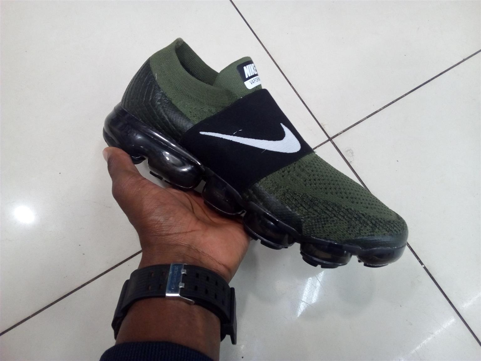 Nike Vapourmax Trainers
