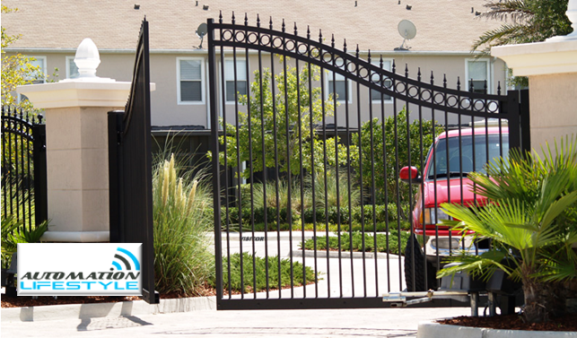 Motorizations of Driveway Gates, Automation of Doors and Security Gates Western Cape