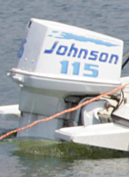Johnson 115 Evenrude BOOT For Sale R29999