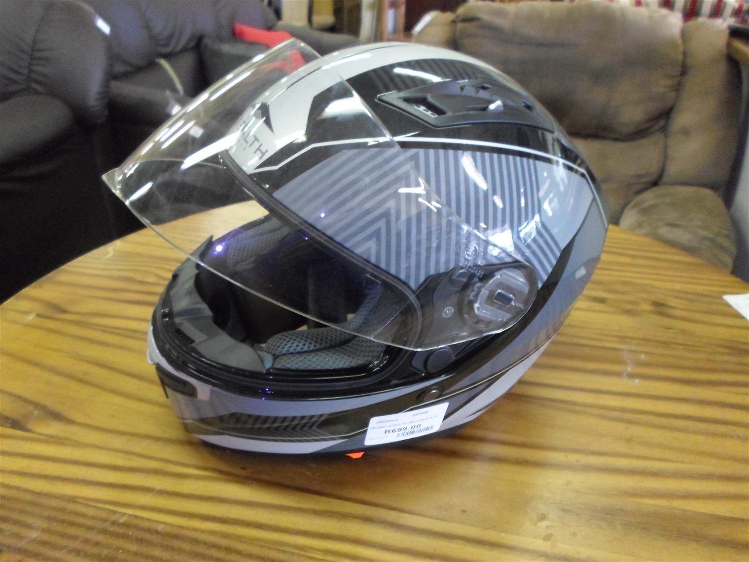 Medium Stealth Helmet