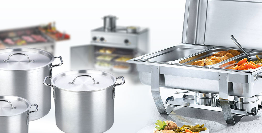 Catering Equipment - Franchise opportunity